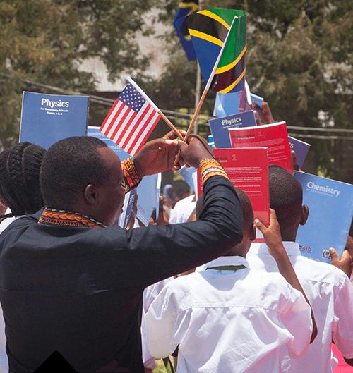 USAID Book