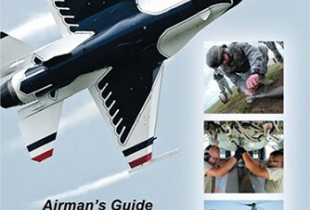 Air Force Airman's Guide for Assisting Personnel in Distress