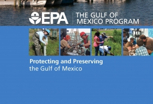 EPA Gulf of Mexico Program Annual Report