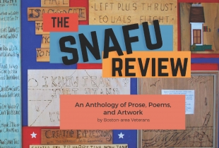 The SNAFU Review – An Anthology of Prose, Poems, and Artwork