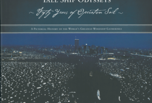 Boston Publishing presents: Tall Ship Odysseys