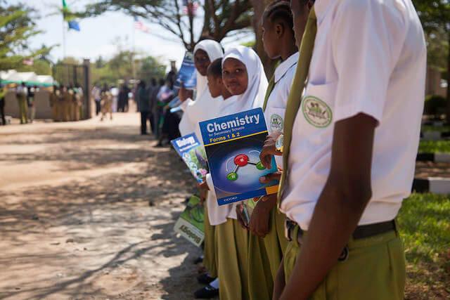 USAID - Tanzania