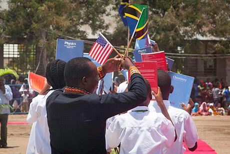 USAID Tanzania | StratComm Inc