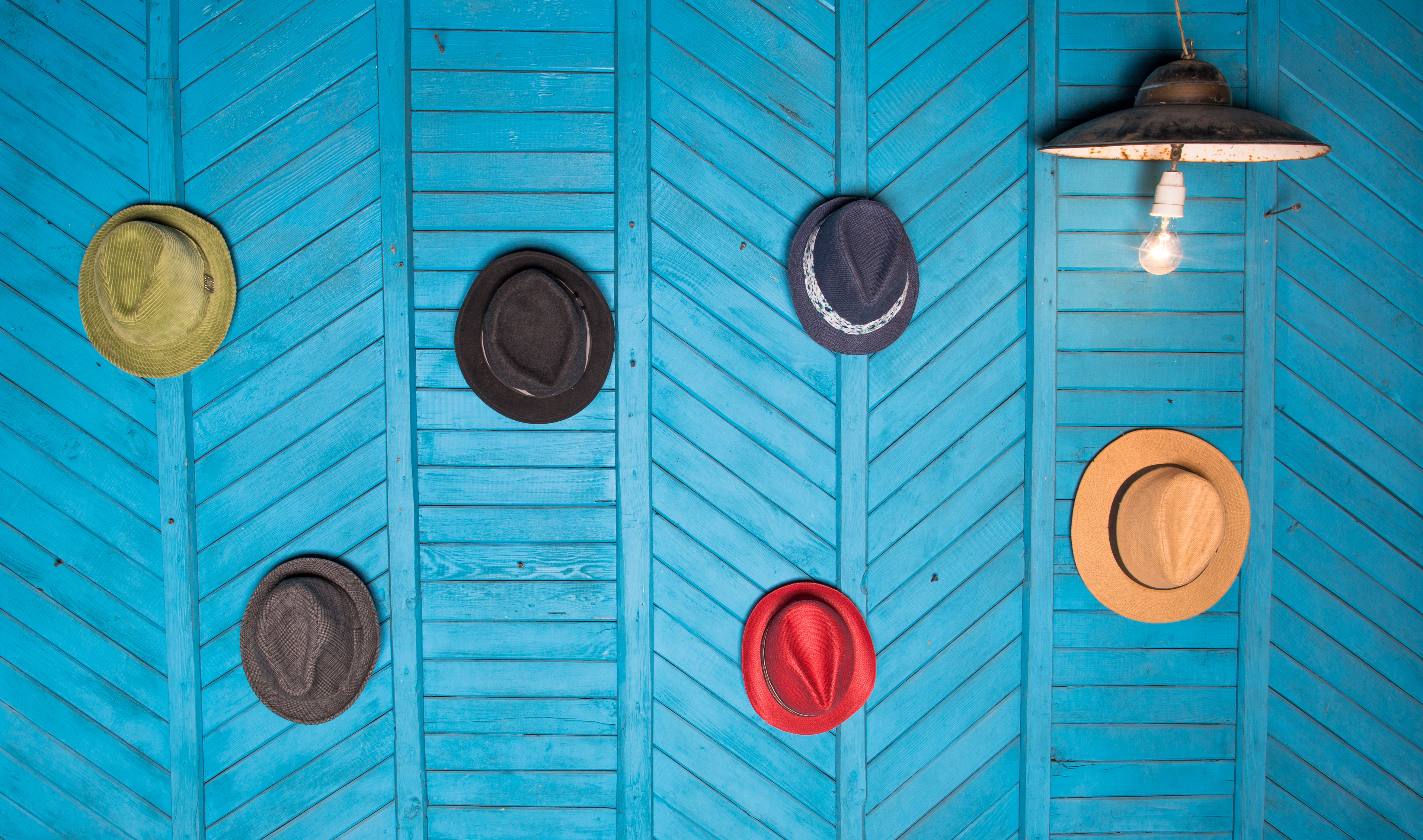 The Art of Wearing Many Hats: How to Diversify Your Work