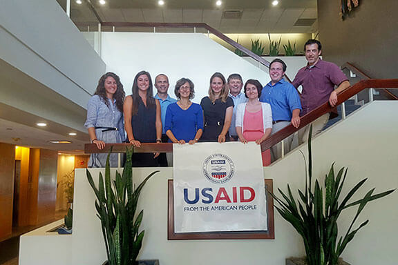 USAID - Indonesia