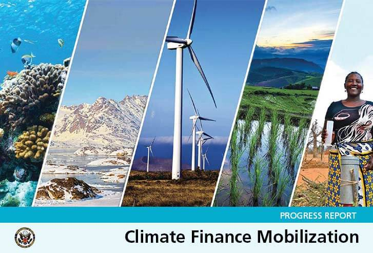 Global Climate Finance Mobilization Report 2014