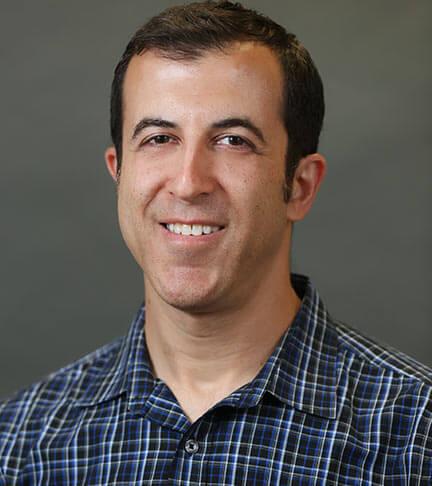 Photo of Dave Shapira