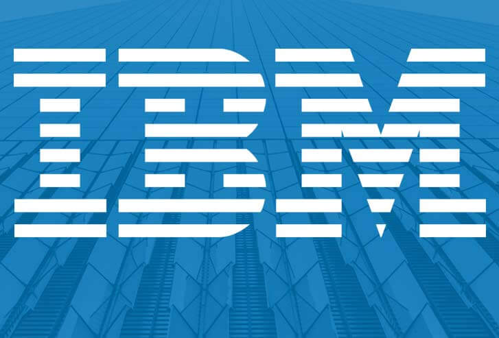 IBM Website Content and Marketing Collateral