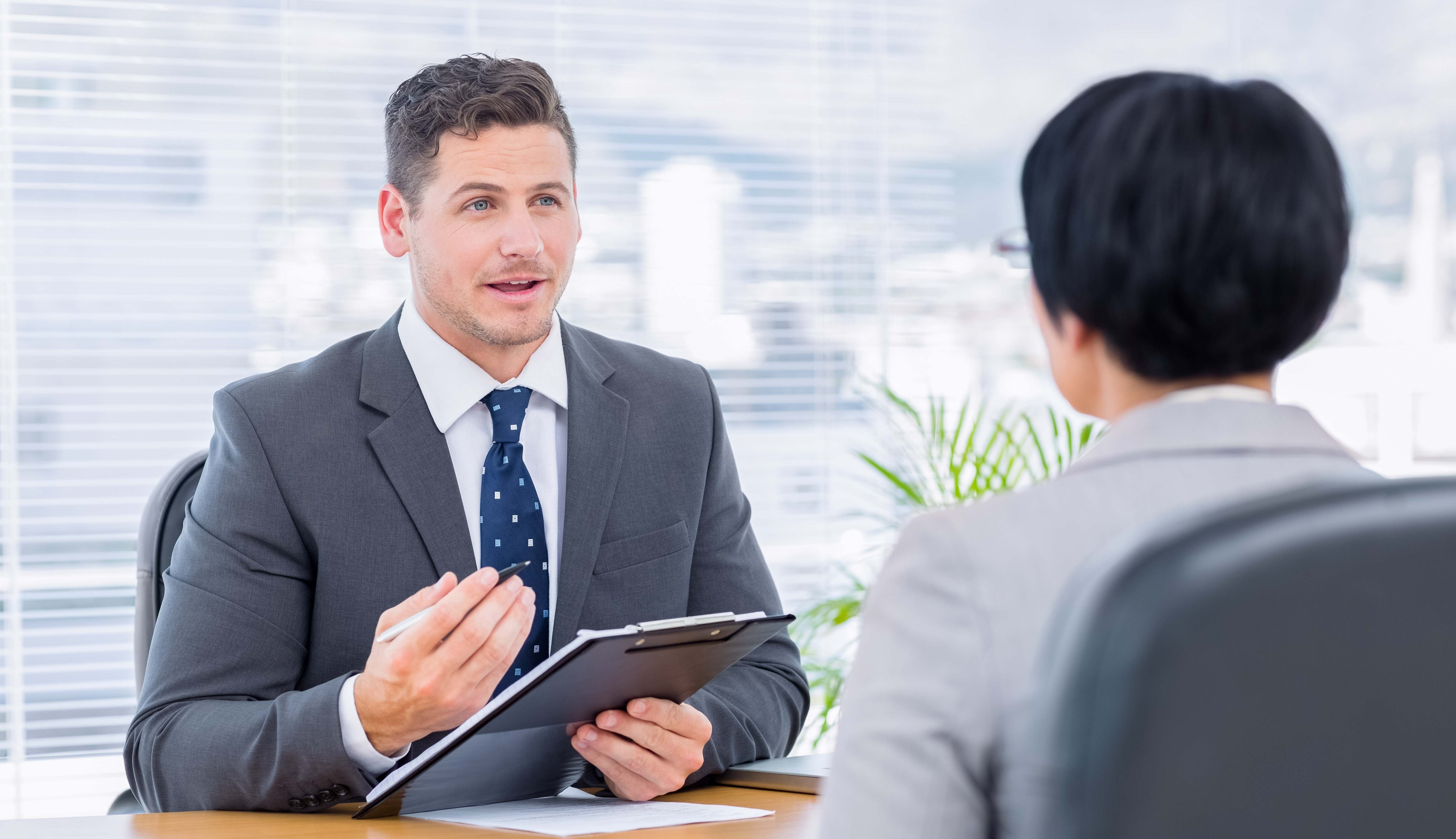 Prepare, To Be a Great Interviewer