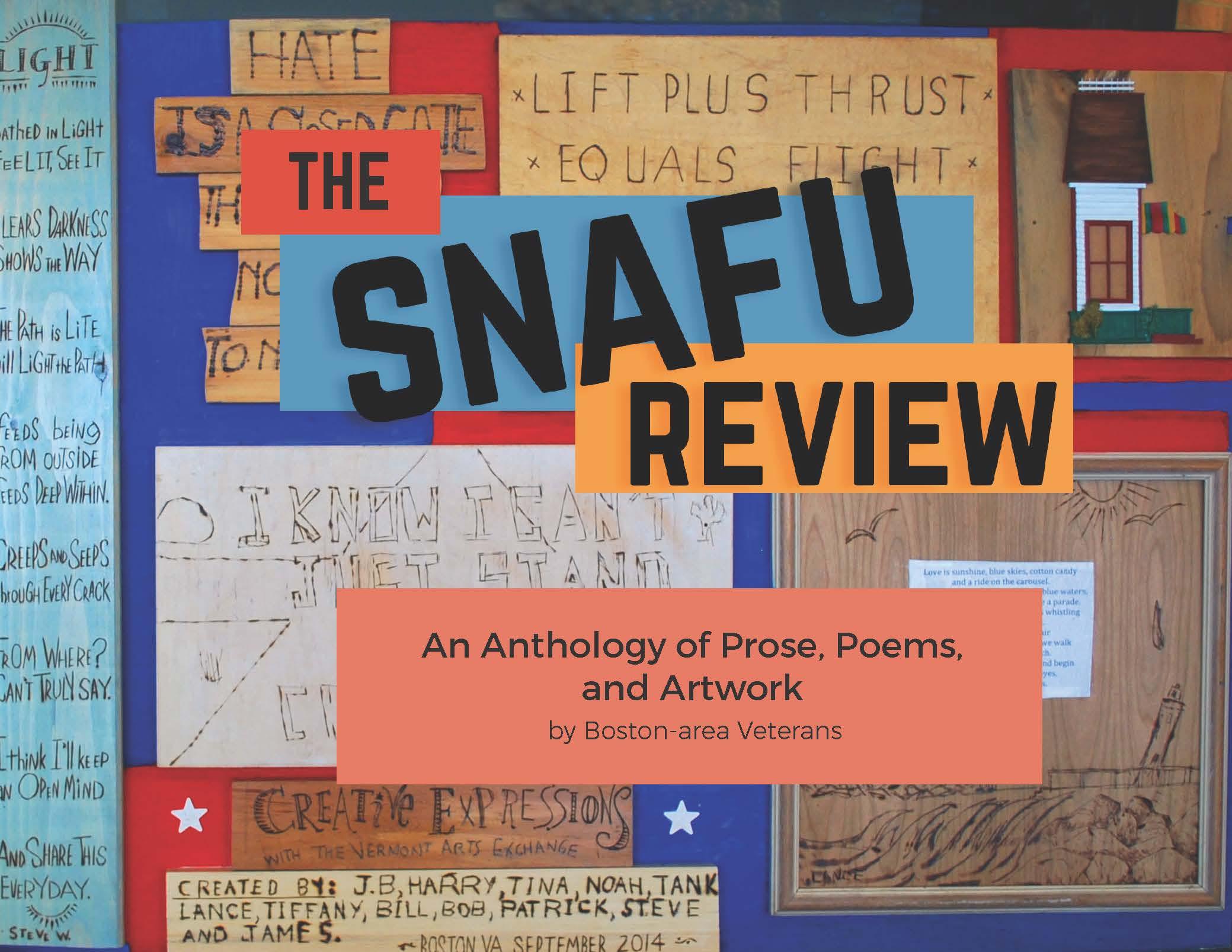 SNAFU Reviewed