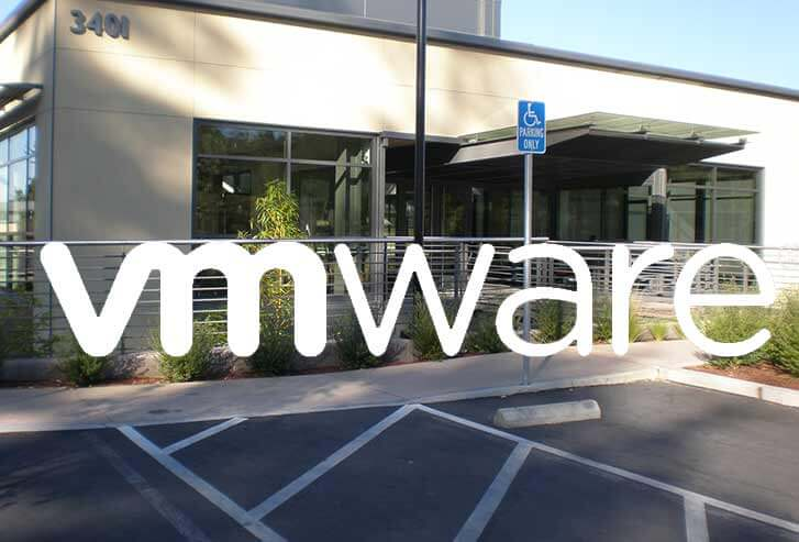 VMware Marketing Content Writing and Design