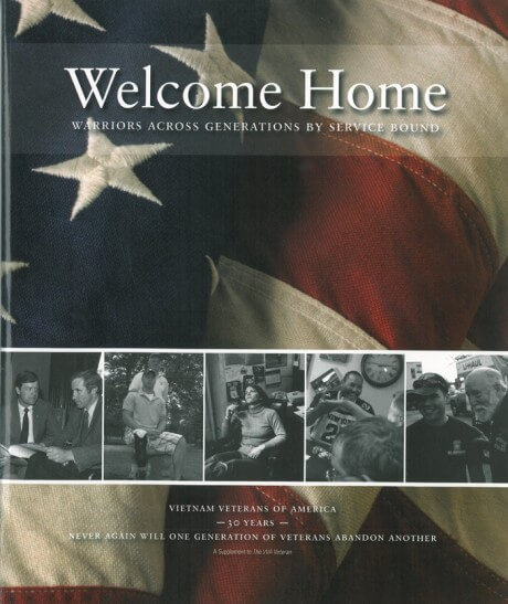 Boston Publishing presents: Welcome Home